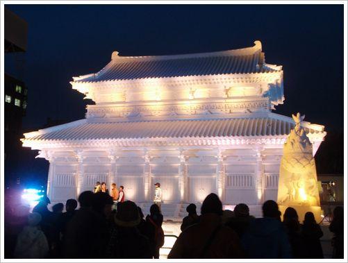 雪まつり 韓国・百済王宮.jpg