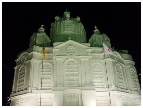 雪まつり フラウエン教会.jpg